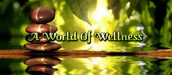 a world of wellness