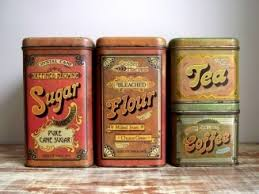 vintage canisters for kitchen kitchen canisters set remodel hunt