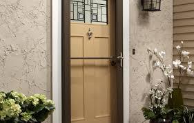 Lowes Glass Screen Doors by Door Glass Storm Doors Beautiful Storm Door Screen Replacement