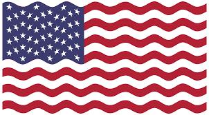 Hd American Flag Hd America Usa Flag Wavy Drawing