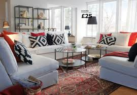 living ikea living room decorating ideas in a small room