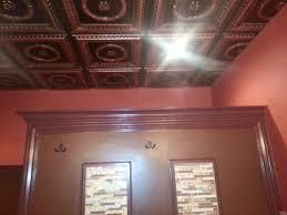 Drop Ceiling Tiles For Bathroom Pvc Ceiling Tiles Grid Suspended