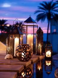 les 20 meilleures idées de décoration avec des bougies