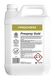 prochem europe limited section xx cleaning products