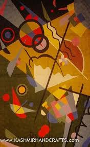 Modern Abstract Rugs 21 Best Modern Abstract Rugs Tapestry Images On Pinterest