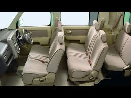 cube cars honda car picker nissan cube interior images