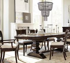 bradford dining room furniture bradford dining chair pottery barn