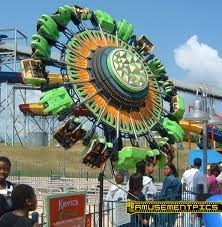 Six Flags Bowie Md Six Flags America Past Attractions