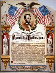 the emancipation proclamation illustrated 1864 1896 click
