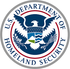 file seal of the united states department of homeland security svg