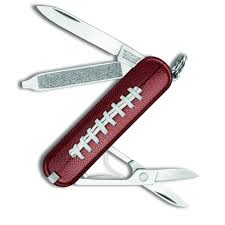 victorinox football classic sd limited edition swiss army knife