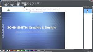 web design software tutorial xara web designer tutorials
