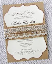 burlap wedding invitations 15 rustic wedding invitations printable psd ai vector eps