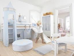chambre enfant toboggan ils rêvent tous de dormir dans un lit enfant toboggan