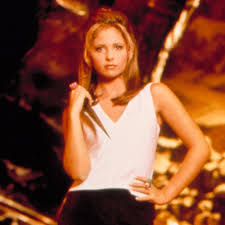 buffy the vampire slayer popsugar entertainment