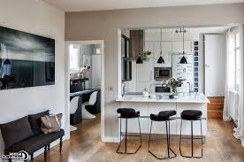 table bar de cuisine avec rangement table de cuisine haute avec rangement excellent table de cuisine