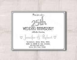Gujarati Invitation Card Matter 25th Wedding Anniversary Invitation Wording India U2013 Mini Bridal