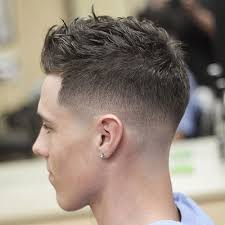black people short hair cut with part down the middle 27 best hairstyles for men with thick hair