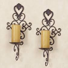 wall candle sconces to decorate your home a best offer furniture
