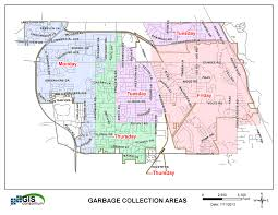 Gis Map Gis Mapping U0026 Data Services Northbrook Il