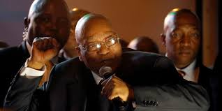 South African Cabinet Ministers Pictures 5 Things Tuesday U0027s Cabinet Reshuffle Says About Zuma