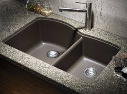 granite kitchen sink ideas for a beautiful look
