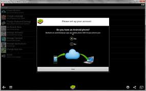 bluestacks settings run android apps in pc with bluestacks offline installer