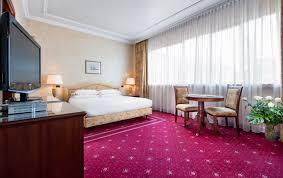 Letto King Size Dimensioni by Le Nostre Camere Hotel Internazionale Bologna