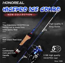 ultra light ice fishing rods honoreal new honoreal ice fishing c2 straight line bro ultra light