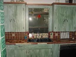 Kitchen Cabinets Faux Painting Traditional Faux Painted Bathroom - Faux kitchen cabinets