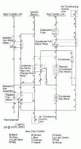 ac fan not working new ac condenser fan motor wiring diagram