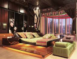 La Home Decor 2015 Trade Fair In Dubai Modern Home Decor