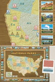 Sequoia National Park Map 463 Best National Parks Images On Pinterest National Parks