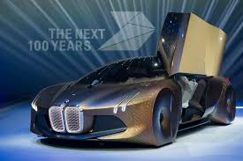 bmw supercar concept bmw u0027s vision next 100 concept for 100th anniversary