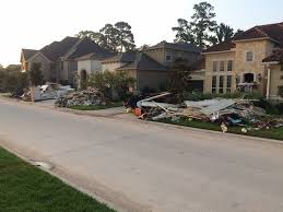 Fema Travel Trailers For Sale In San Antonio Texas Debris Cleanup Underway What You Need To Know Khou Com