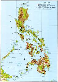 Forgotten Shore Map Chapter 10 Guerrilla Activities In The Philippines