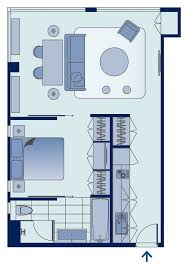 Apartments One Bedroom Best 25 One Bedroom Apartments Ideas On Pinterest 1 Bedroom