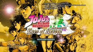 jojo s bizarre adventure review jojo u0027s bizarre adventure eyes of heaven oprainfall
