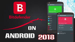 bitdefender anti virus 2018 full for android more secure youtube