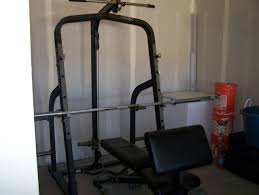 Nautilus Bench Press Nautilus Home Gym Model Ns 200 Home Box Ideas