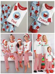 cheap matching family pajamas business form templates
