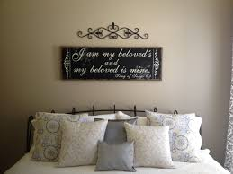 i am my beloved s and my beloved is mine ring song of solomon verse plaque from hobby lobby i am my beloved s