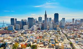 san francisco weather thanksgiving san francisco and san jose top list of hottest housing markets in
