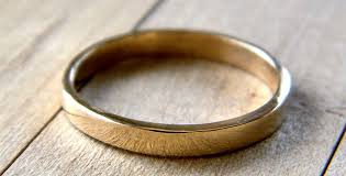 the goods wedding band the wedding band etsy weddings