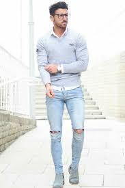 Skinny White Jeans Mens Best 25 Men U0027s Jeans Ideas On Pinterest Lee Jeans Fit To