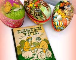 easter decorations on sale etsy your place to buy and sell all things handmade