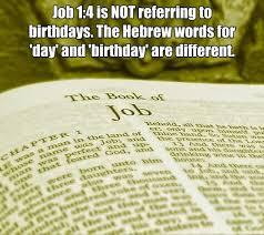 defend jehovah s witnesses does 1 4 refer to birthdays