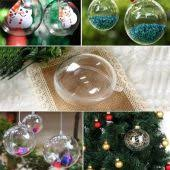 buy clear plastic acrylic fillable tree