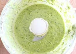 dairy free green goddess dressing mark u0027s daily apple