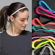 non slip headbands online cheap 2018 new fashion for men and women general elastic